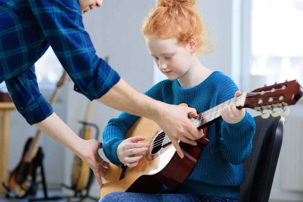Musik för grundskolan
